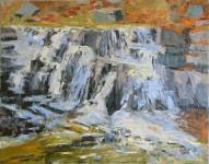 Taughannock Creek
